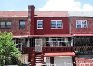 Foreclosed Home in Bronx 10472 COLGATE AVE - Property ID: 4001096719