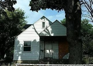 Foreclosed Home in Highland Park 48203 EXETER ST - Property ID: 4001714247