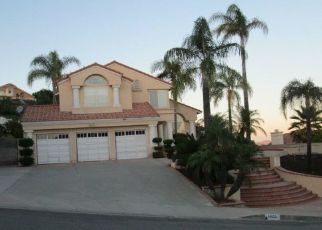 Foreclosed Home in Walnut 91789 SUNSET VISTA RD - Property ID: 4011697434
