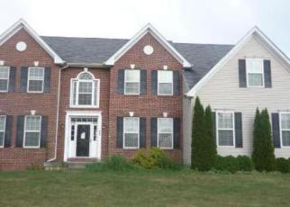 Foreclosed Home in Douglassville 19518 PEACH BLOSSOM DR - Property ID: 4012365345