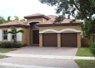Foreclosed Home in Hialeah 33018 NW 179TH LN - Property ID: 4016685978