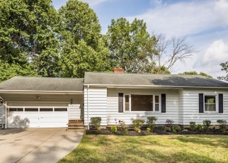 Foreclosed Home in North Olmsted 44070 FITCH RD - Property ID: 4018594658