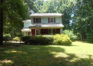 Foreclosed Home in Mebane 27302 DANIELS FARM RD - Property ID: 4018723865