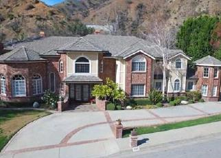 Foreclosed Home in Glendora 91741 ENGLEWILD DR - Property ID: 4024682493