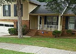 Foreclosed Home in Huntsville 35806 WHISPERWOOD WAY NW - Property ID: 4030235560