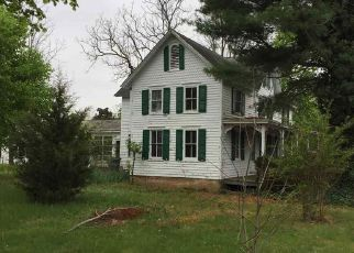 Foreclosed Home in Woodbine 08270 PETERSBURG RD - Property ID: 4036630421
