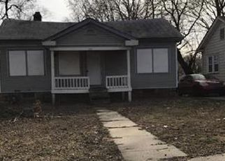 Foreclosed Home in Kansas City 64132 E 67TH TER - Property ID: 4038933282