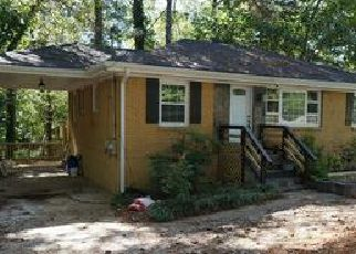 Foreclosed Home in Atlanta 30316 GRESHAM RD SE - Property ID: 4042031516