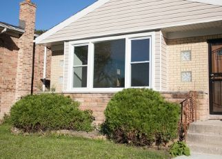 Foreclosed Home in Chicago 60643 S MAY ST - Property ID: 4046585576