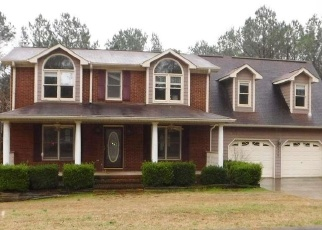 Foreclosed Home in Anniston 36207 APRIL LN - Property ID: 4058198897