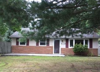 Foreclosed Home in Woodbury 08096 TROWBRIDGE AVE - Property ID: 4060325249
