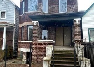Foreclosed Home in Chicago 60621 S MAY ST - Property ID: 4060511838