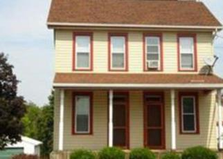 Foreclosed Home in Bernville 19506 MOUNT PLEASANT RD - Property ID: 4061540637