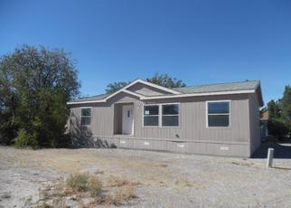 Foreclosed Home in Pahrump 89048 TONOPAH TRL - Property ID: 4061911596