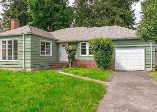 Foreclosed Home in Portland 97220 NE 102ND AVE - Property ID: 4062731480
