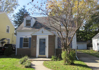 Foreclosed Home in Toledo 43613 ANDERSON PKWY - Property ID: 4066814271