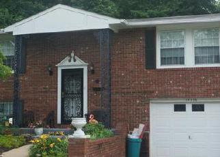 Foreclosed Home in Bowie 20716 PEACH WALKER DR - Property ID: 4069492936