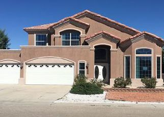 Foreclosed Home in El Paso 79932 LOS MOROS DR - Property ID: 4069611166