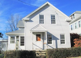 Foreclosed Home in Webster 01570 ELM ST - Property ID: 4078660149
