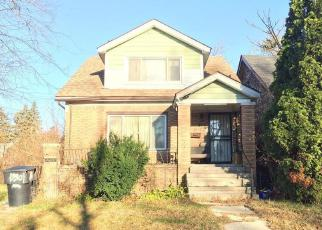 Foreclosed Home in Detroit 48213 CHELSEA ST - Property ID: 4081465378
