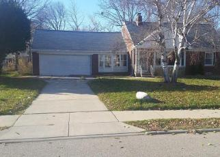 Foreclosed Home in Eastpointe 48021 SCHROEDER AVE - Property ID: 4083807671