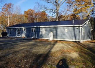 Foreclosed Home in Hollis Center 04042 HOLLY RDG - Property ID: 4085672560
