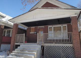 Foreclosed Home in Chicago 60617 S RIDGELAND AVE - Property ID: 4087937319