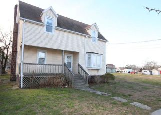 Foreclosed Home in Woodbine 08270 FRANKLIN ST - Property ID: 4090870437