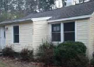 Foreclosed Home in Yorktown 23690 GOOSLEY RD - Property ID: 4092524667