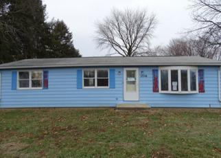 Foreclosed Home in Hagerstown 21740 W WASHINGTON ST - Property ID: 4096304829
