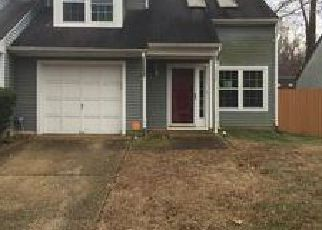 Foreclosed Home in Newport News 23602 SEASONS TRL - Property ID: 4096952584