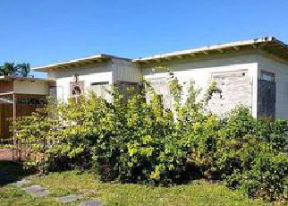Foreclosed Home in Dania 33004 SW 12TH ST - Property ID: 4097490860