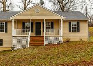 Foreclosed Home in Stafford 22554 LITTLE FOREST CHURCH RD - Property ID: 4097825463