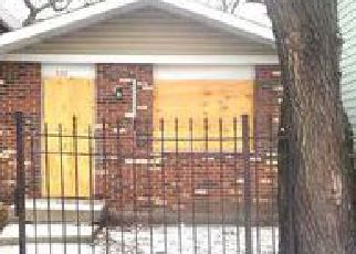 Foreclosed Home in Chicago 60636 S LOOMIS BLVD - Property ID: 4098425484