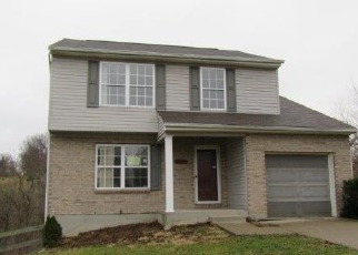 Foreclosed Home in Ft Mitchell 41017 TANDO WAY - Property ID: 4099590947