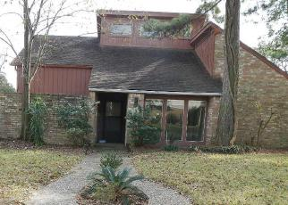 Foreclosed Home in Houston 77068 ASPEN BEND DR - Property ID: 4100178254