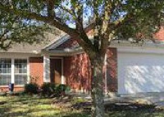Foreclosed Home in Pearland 77584 PLUM LAKE DR - Property ID: 4100711267