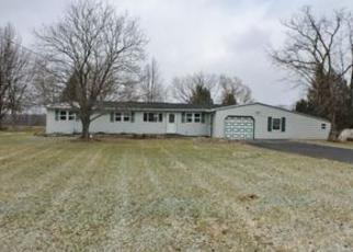 Foreclosed Home in Chittenango 13037 CLAY HILL RD - Property ID: 4103887908
