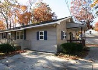 Foreclosed Home in Bridgeton 08302 KING DR - Property ID: 4106767128
