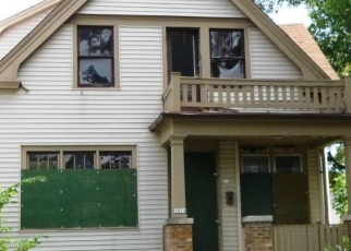 Foreclosed Home in Milwaukee 53206 N 23RD ST - Property ID: 4108647357
