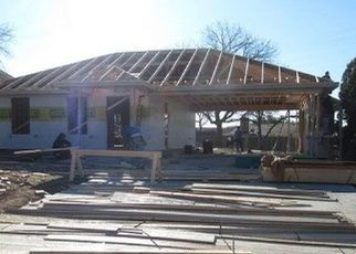 Foreclosed Home in San Angelo 76903 CRESTWOOD DR - Property ID: 4109850477