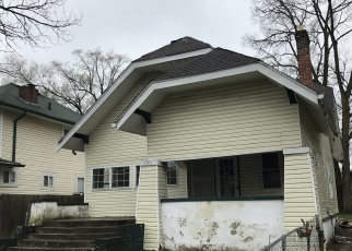 Foreclosed Home in Indianapolis 46205 E 35TH ST - Property ID: 4112967989