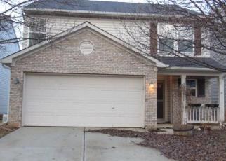 Foreclosed Home in Indianapolis 46217 PARKLAKE PL - Property ID: 4113185654