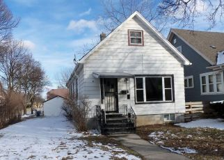 Foreclosed Home in Milwaukee 53210 N 52ND ST - Property ID: 4117056913