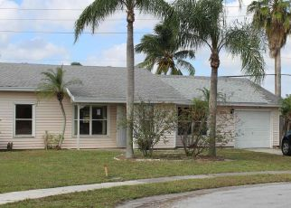 Foreclosed Home in Lake Worth 33463 BARNSTEAD CIR N - Property ID: 4117142749