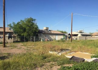 Foreclosed Home in Phoenix 85040 E ATLANTA AVE LOT 135G - Property ID: 4122688817