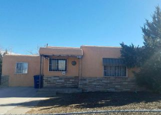 Foreclosed Home in Albuquerque 87110 GRACELAND DR NE - Property ID: 4124064933