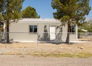 Foreclosed Home in Pahrump 89048 WILDERNESS WAY - Property ID: 4124847588