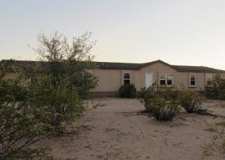 Foreclosed Home in Tucson 85743 N CALVIN RD - Property ID: 4125591254