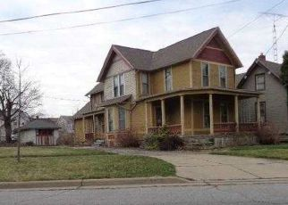 Foreclosed Home in Sandusky 44870 CENTRAL AVE - Property ID: 4126684448